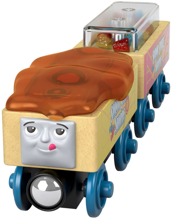Thomas & Friends Wood Candy Cars