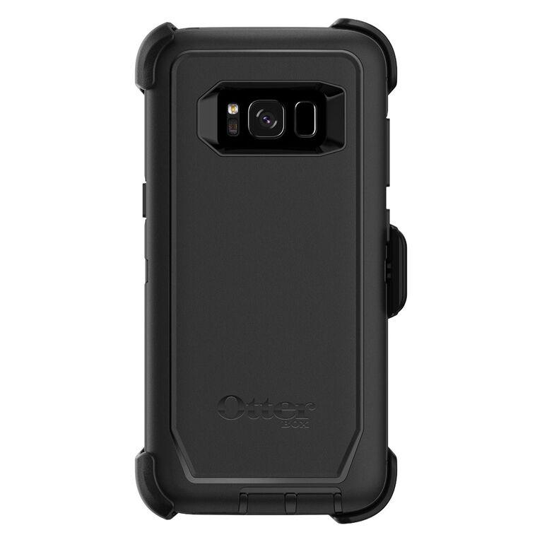 OtterBox Defender Samsung GS8 Black