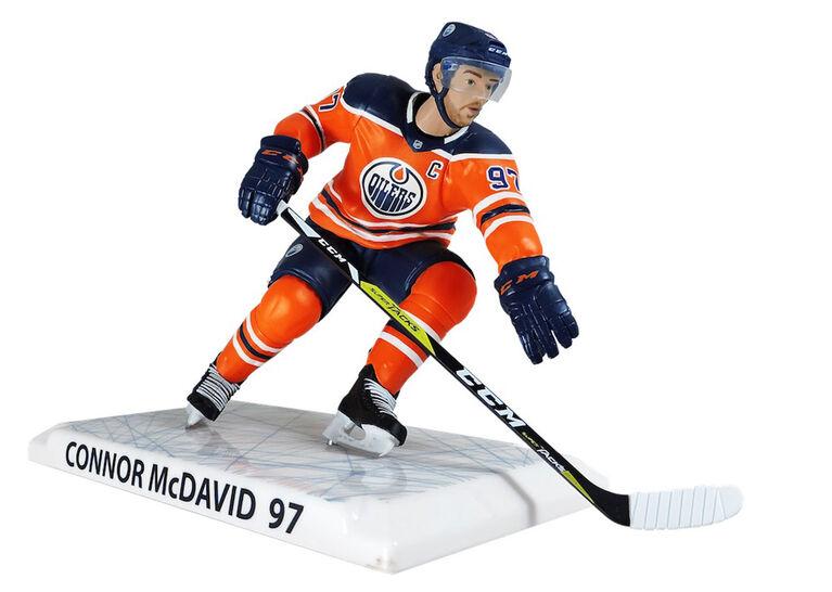 "Connor McDavid Edmonton Oilers 6"" NHL Figures"
