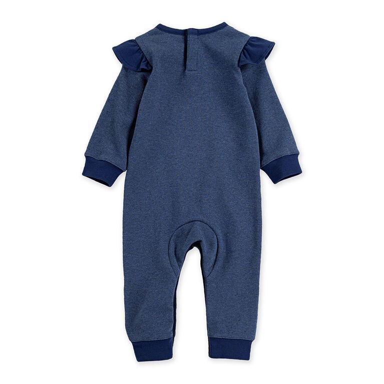 Levis Combinaison - Bleu, 6 mois
