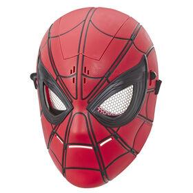 Marvel Spider-Man: Far From Home Spider FX Mask  073555