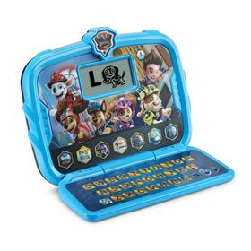 VTech PAW Patrol: The Movie: Learning Tablet - English Edition