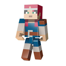 Minecraft Valorie Large Scale Action Figure