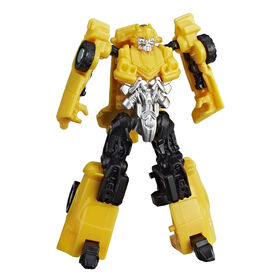 Transformers: Bumblebee - Energon Igniters Speed Series Bumblebee