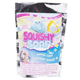 Kawaii Cute Squishy Soap