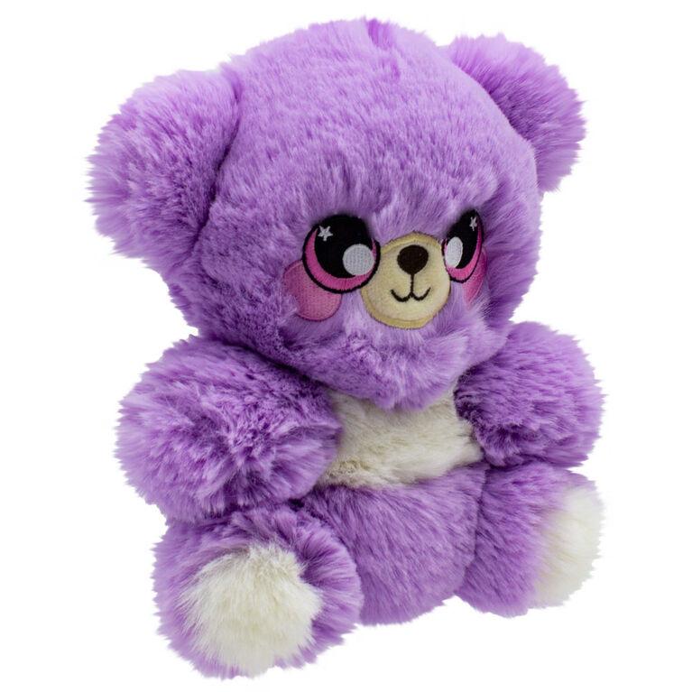 Squeezamals - 3Deez Deluxe -  Baxter Bear