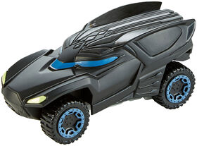 Hot Wheels Marvel Flip Fighters Vehicle - Black Panther - Styles May Vary