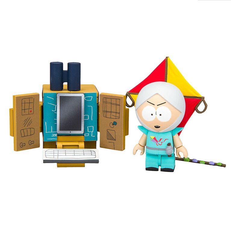 South Park - Human Kite & super computer