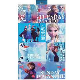 Frozen II Bows Of The Week