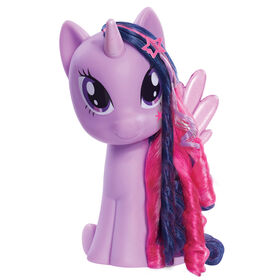 My Little Pony Styling Head - Twilight Sparkle