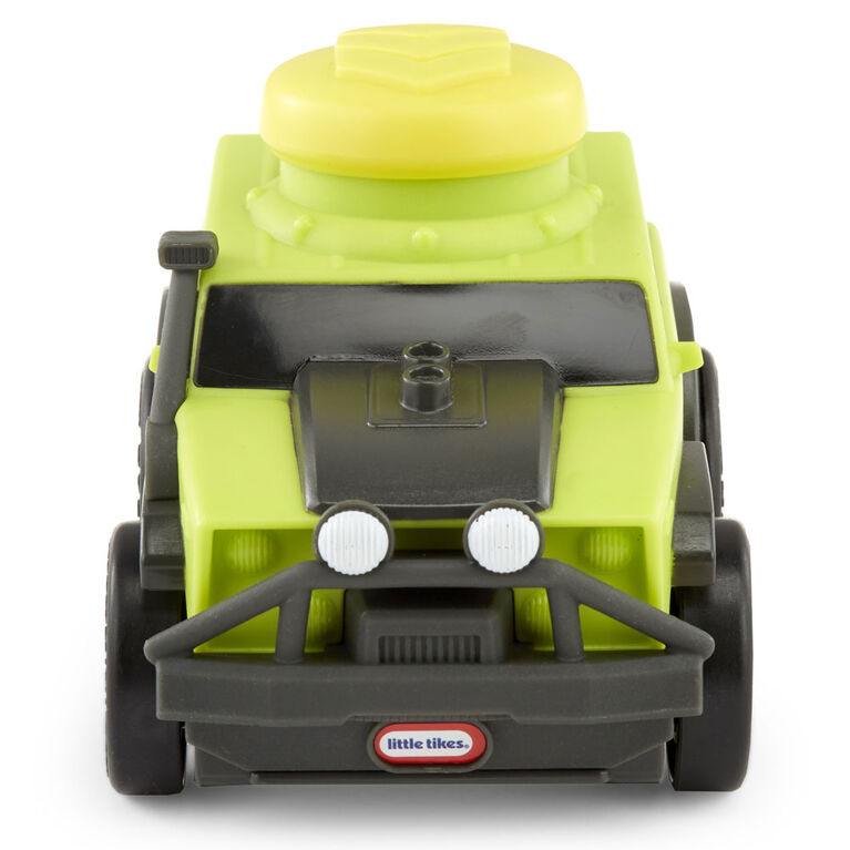 Little Tikes Slammin' Racers - Off-Road SUV