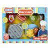 Shop 'n Learn Smart Lunch