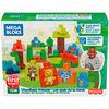 Mega Bloks - Les amis de la forêt