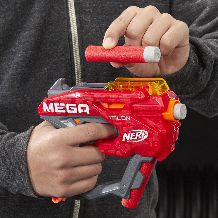Blaster Nerf Mega Talon