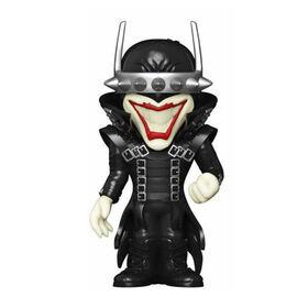Figurine en Vinyle Batman Who Laughs par Funko SODA! DC Comics