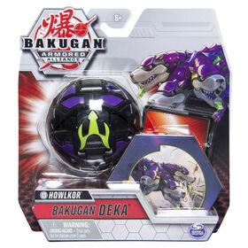 Bakugan Deka, Howlkor, Armored Alliance Jumbo Collectible Transforming Figure