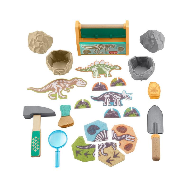 Fisher-Price Dinosaur Discovery