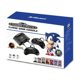 AtGames Sega Genesis Flashback Gaming Console