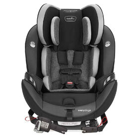 Evenflo EveryStage Deluxe All-in-one Car Seat - Crestland