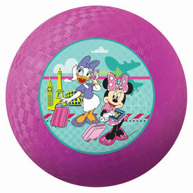 85inch Minnie Mouse Playground Ball