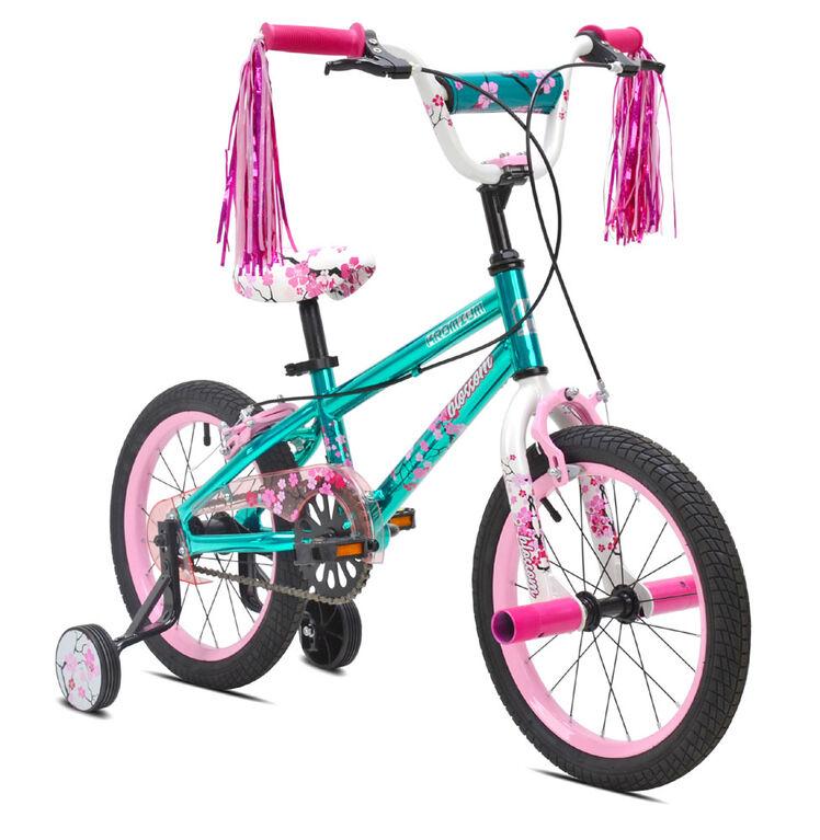 Kromium Blossom - 16 inch Bike