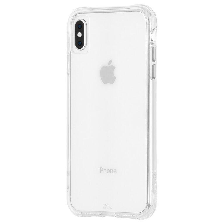 Case-Mate Tough Clear Case iPhone Xs Max Clear