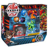 Bakugan, Battle Pack 5-Pack, Ventus Phaedrus and Pyrus Hydranoid