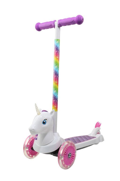 Unicorn Scooter