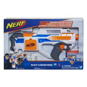Nerf N-Strike Elite RayvenFire - R Exclusive