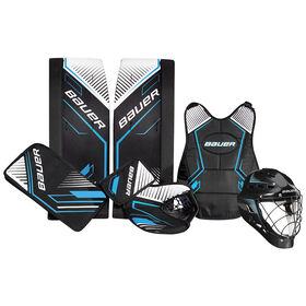 "Bauer 24"" Recreational Goalie Kit"