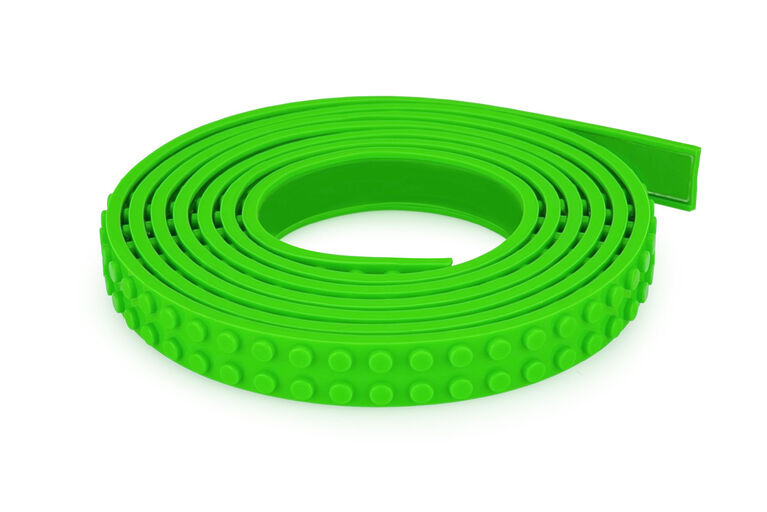 Mayka Toy Block Tape 2 Stud 656 ft - Light Green
