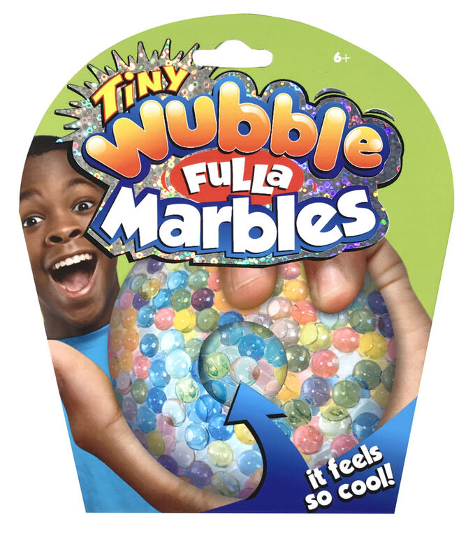 Wubble Fulla Marble - Small