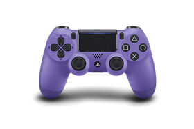 PlayStation 4 DualShock 4 Electric Blue