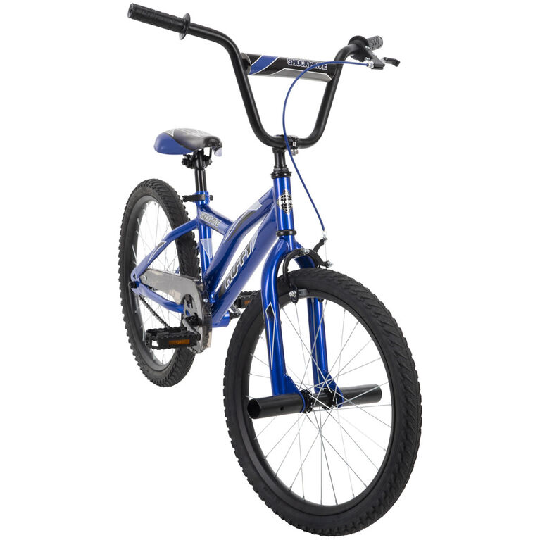 Huffy Shockwave - BMX-Style Bike - 20 inch
