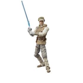 Star Wars The Vintage Collection Luke Skywalker (Hoth) Toy
