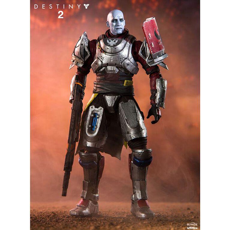 """Destiny 2 7"""" Figure - Zavala"""