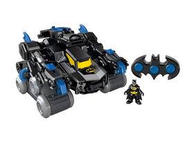 Imaginext - Batbot transformable télécommandé