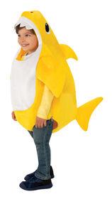 Costume Baby Shark (P 4-6)