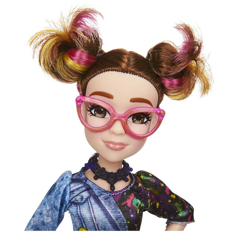 Disney Descendants Dizzy Fashion Doll with Outfit and Accessories