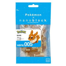 Eevee Nanoblock