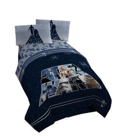 Star Wars Classic Twin/Full Comforter