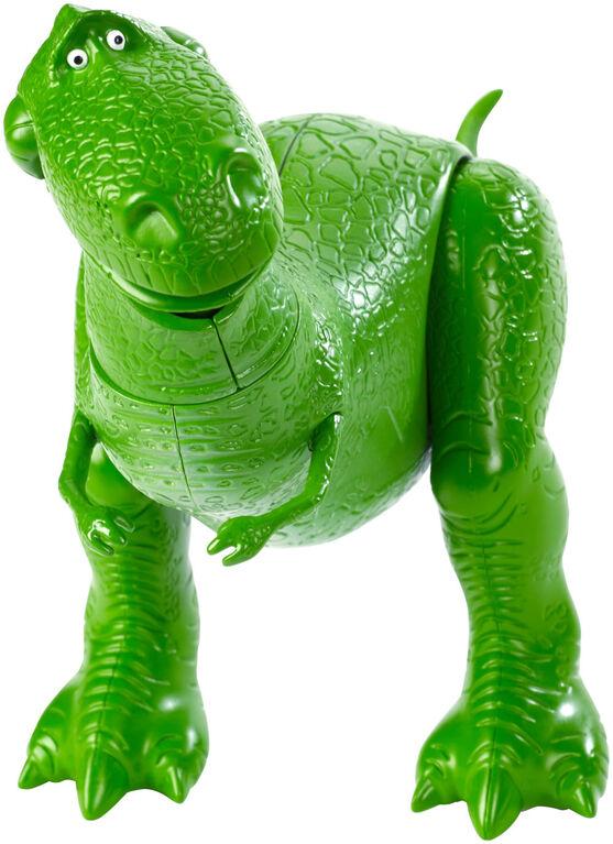Disney Pixar Toy Story 4 Rex Figure