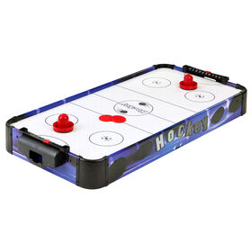 Blue Line 32 Inch Portable Table Top Air Hockey