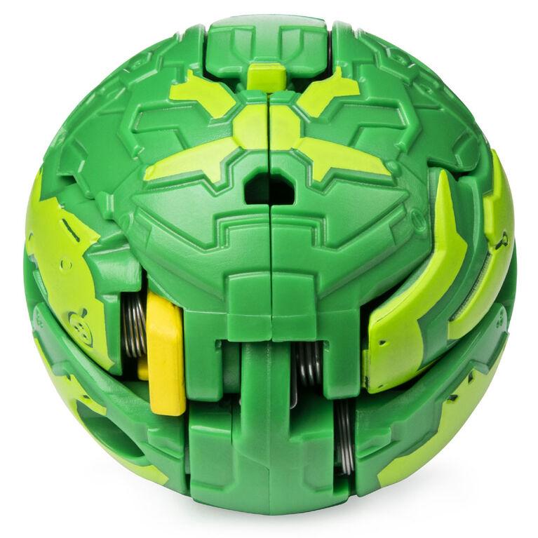 Bakugan, Ventus Cyndeou, Créature transformable à collectionner de 5 cm