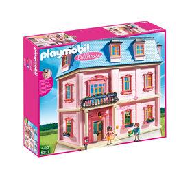 Playmobil - Deluxe Dollhouse (5303)