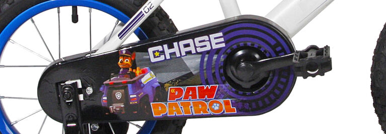 Stoneridge PAW Patrol Chase with Siren Bike - 14 inch - R Exclusive