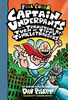 Scholastic - Captain Underpants #9 - English Edition