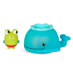 Land of B., Glow and Splash, Animal Bath Toys