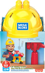 Mega Bloks Lil' Building Toolkit - R Exclusive