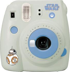Appareil Fujifilm Instax Mini 9 Star Wars.